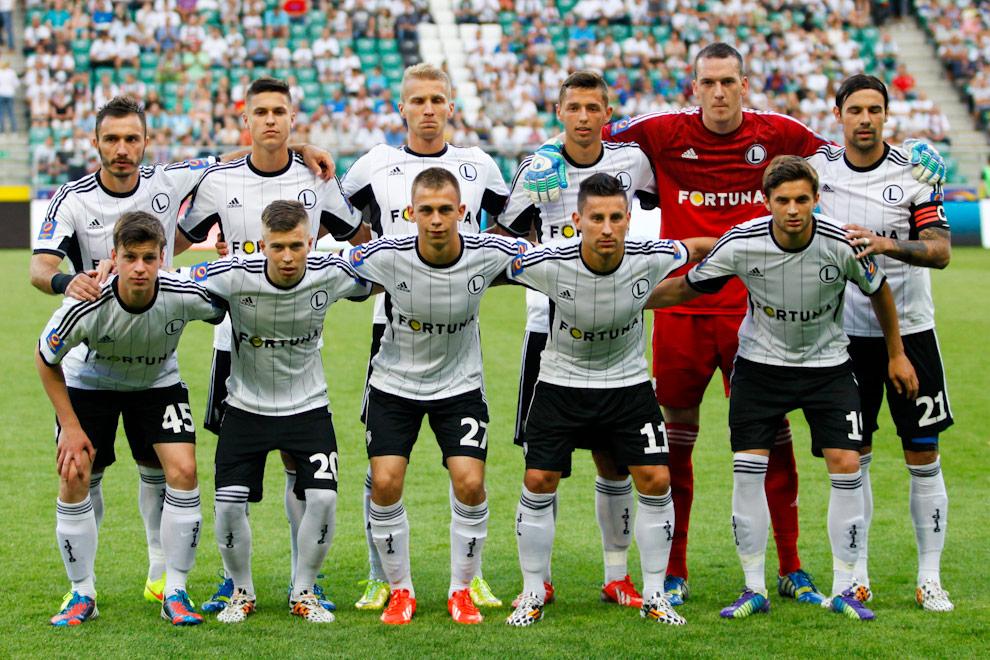 Legia Warszawa 2-3 Zawisza Bydgoszcz - fot. Piotr Galas - wiadomosci24.pl (zdjęcie 21 z 63)