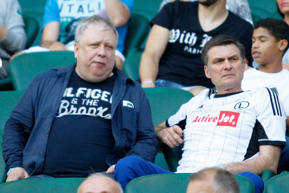 Legia Warszawa 2-3 Zawisza Bydgoszcz - fot. Piotr Galas - wiadomosci24.pl (zdjęcie 25 z 63)