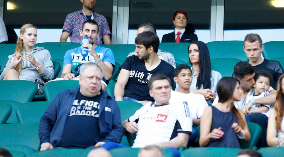 Legia Warszawa 2-3 Zawisza Bydgoszcz - fot. Piotr Galas - wiadomosci24.pl (zdjęcie 26 z 63)