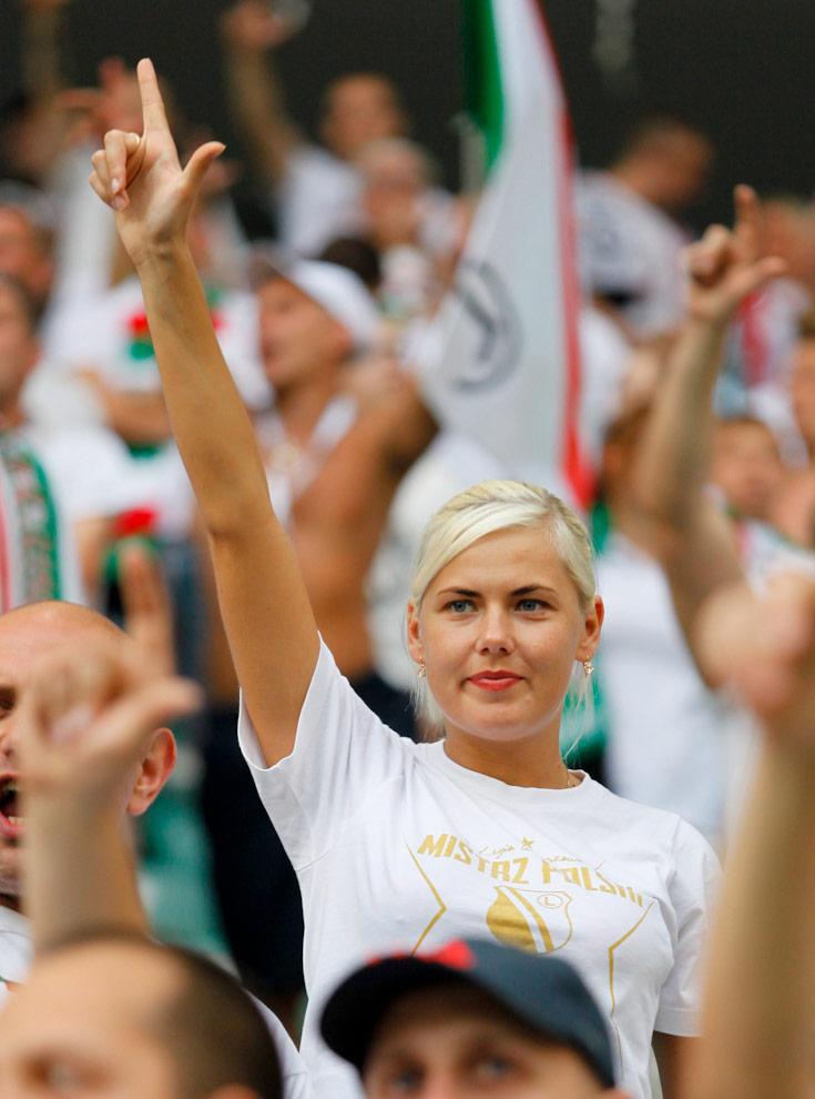 Legia Warszawa 2-3 Zawisza Bydgoszcz - fot. Piotr Galas - wiadomosci24.pl (zdjęcie 33 z 63)