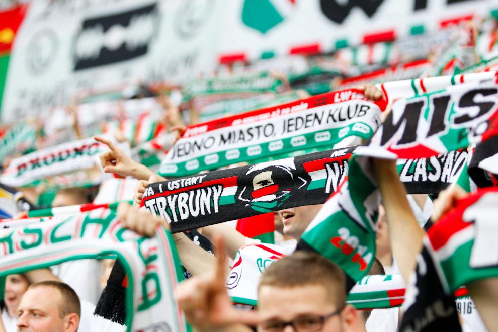 Legia Warszawa 2-3 Zawisza Bydgoszcz - fot. Piotr Galas - wiadomosci24.pl (zdjęcie 38 z 63)