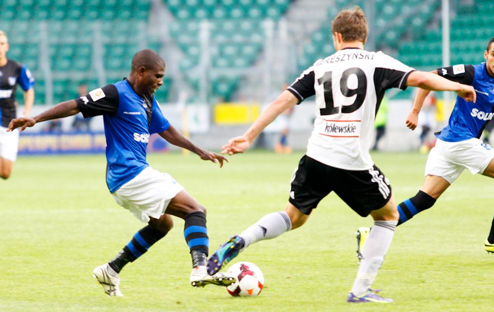 Legia Warszawa 2-3 Zawisza Bydgoszcz - fot. Piotr Galas - wiadomosci24.pl (zdjęcie 39 z 63)