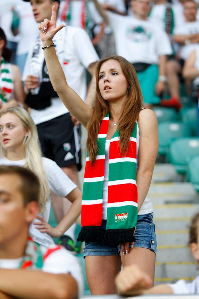 Legia Warszawa 2-3 Zawisza Bydgoszcz - fot. Piotr Galas - wiadomosci24.pl (zdjęcie 41 z 63)