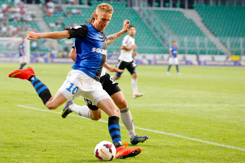 Legia Warszawa 2-3 Zawisza Bydgoszcz - fot. Piotr Galas - wiadomosci24.pl (zdjęcie 43 z 63)