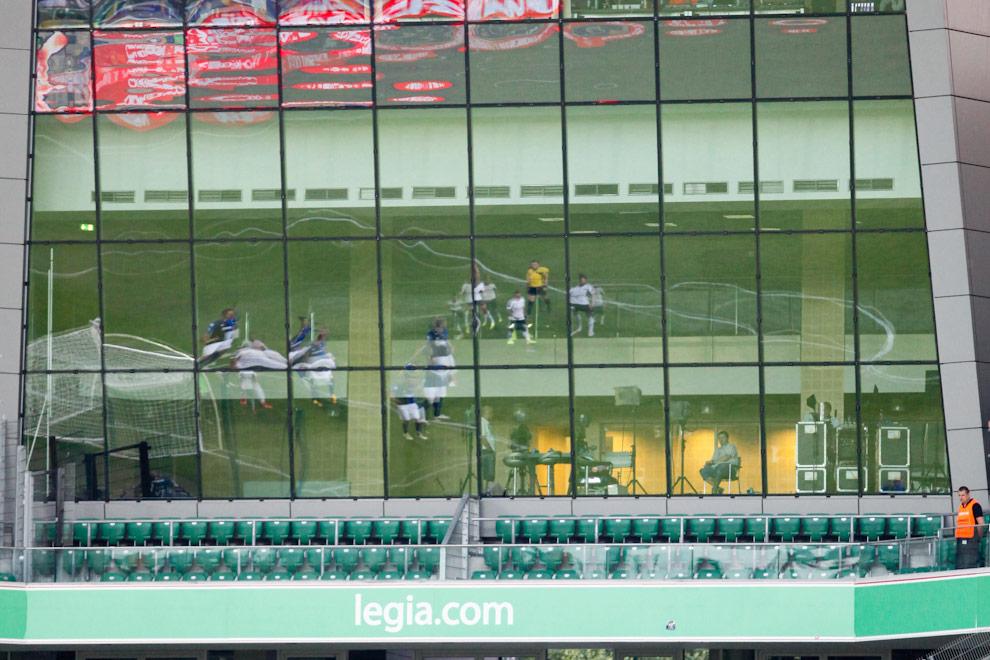 Legia Warszawa 2-3 Zawisza Bydgoszcz - fot. Piotr Galas - wiadomosci24.pl (zdjęcie 45 z 63)