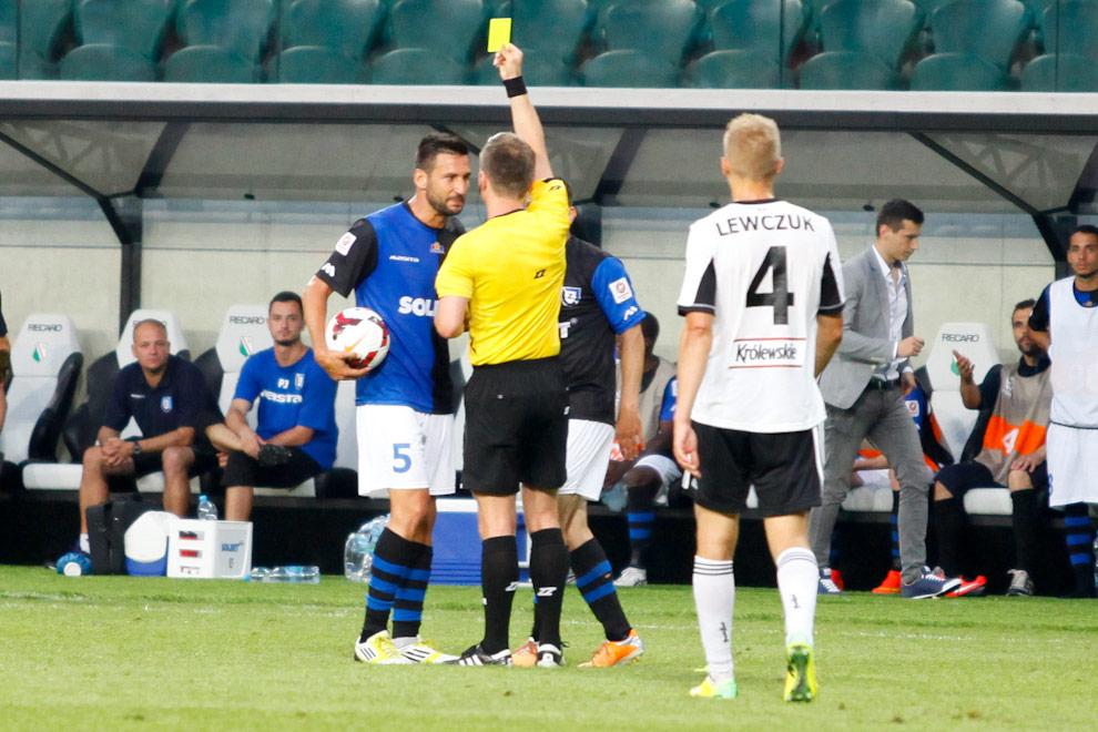 Legia Warszawa 2-3 Zawisza Bydgoszcz - fot. Piotr Galas - wiadomosci24.pl (zdjęcie 47 z 63)