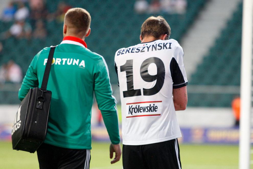 Legia Warszawa 2-3 Zawisza Bydgoszcz - fot. Piotr Galas - wiadomosci24.pl (zdjęcie 51 z 63)