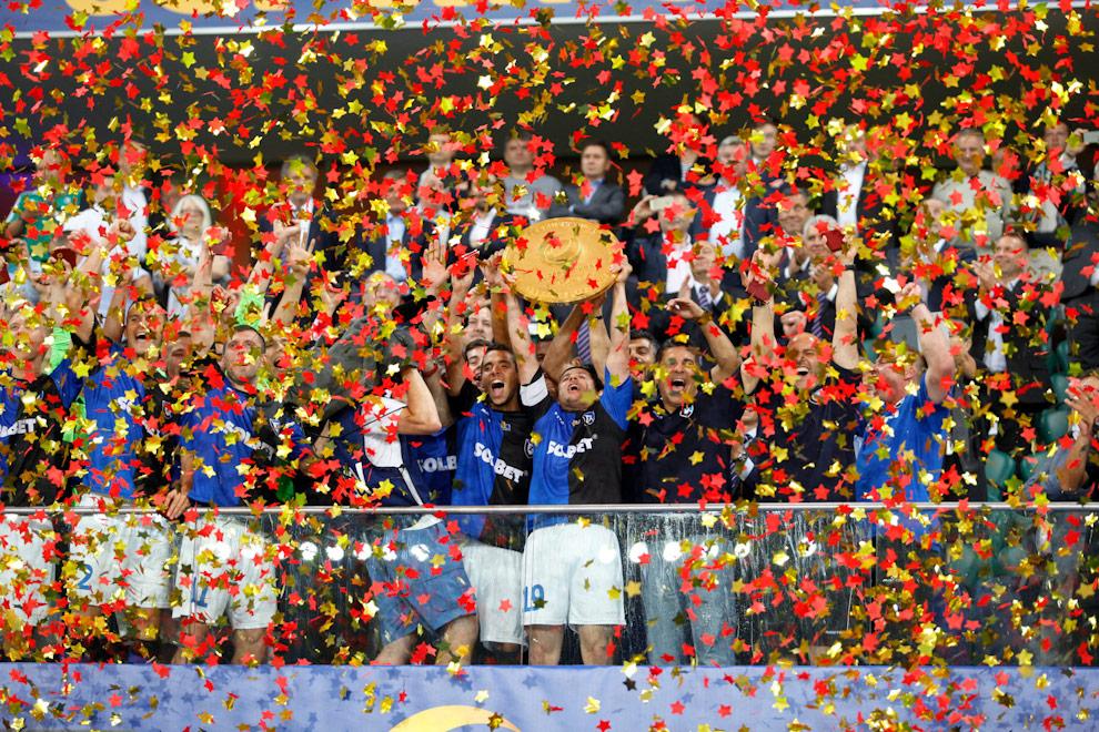 Legia Warszawa 2-3 Zawisza Bydgoszcz - fot. Piotr Galas - wiadomosci24.pl (zdjęcie 60 z 63)