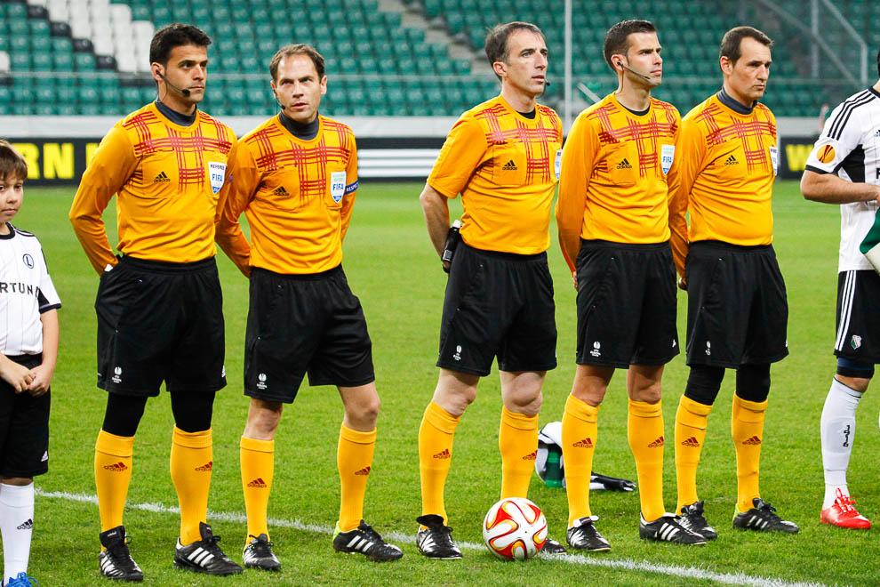 Legia Warszawa 0-3 Ajax Amsterdam - fot. Piotr Galas/wiadomosci24.pl (zdjęcie 3 z 45)