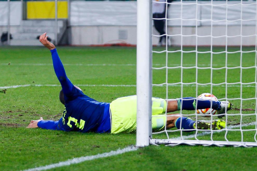 Legia Warszawa 0-3 Ajax Amsterdam - fot. Piotr Galas/wiadomosci24.pl (zdjęcie 30 z 45)