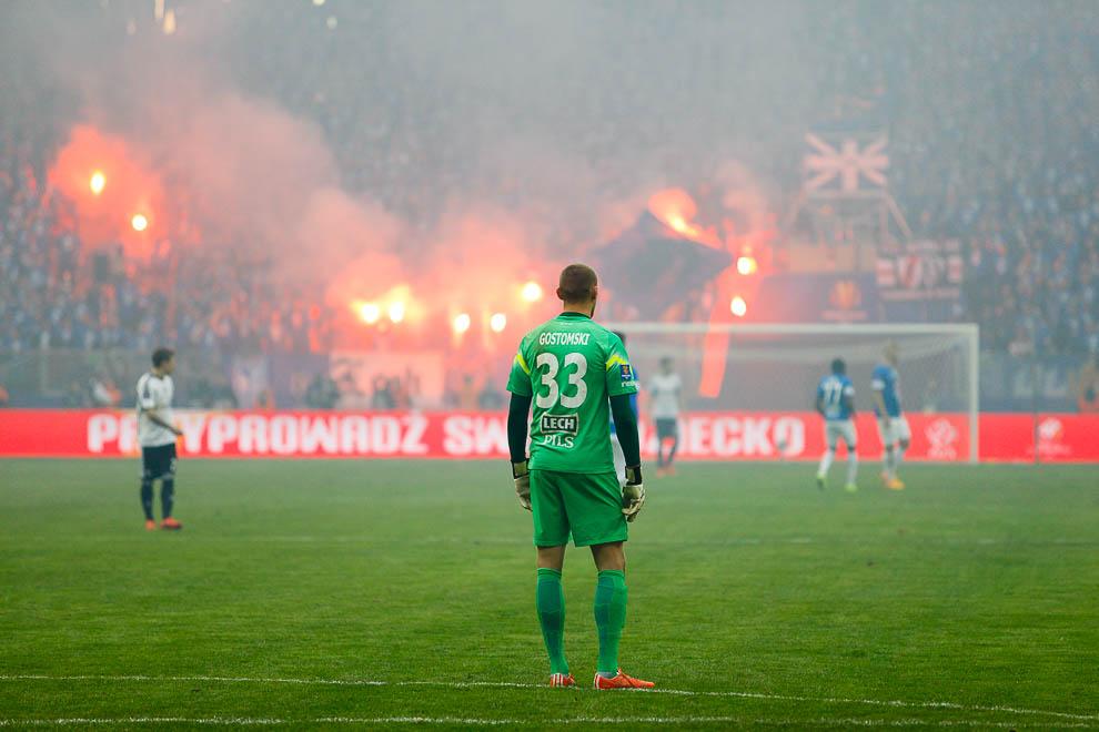 Finał Pucharu Polski: Lech Poznań 1-2 Legia Warszawa - fot. Piotr Galas (zdjęcie 102 z 172)