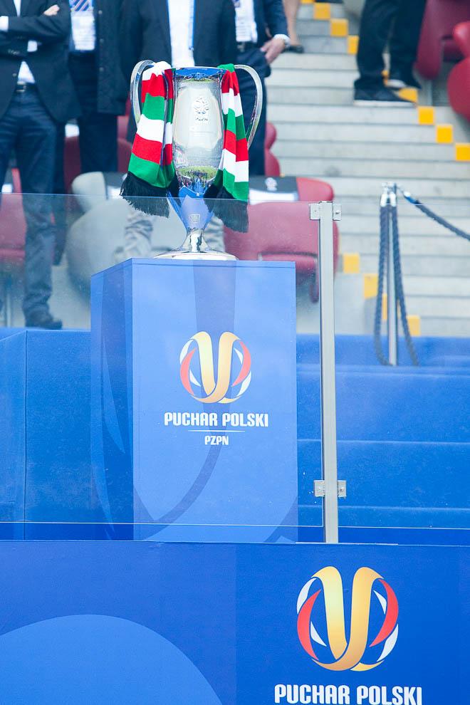 Finał Pucharu Polski: Lech Poznań 1-2 Legia Warszawa - fot. Piotr Galas (zdjęcie 114 z 172)