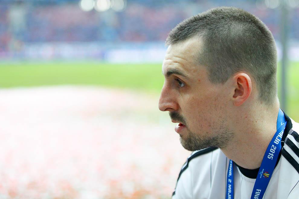 Finał Pucharu Polski: Lech Poznań 1-2 Legia Warszawa - fot. Piotr Galas (zdjęcie 160 z 172)