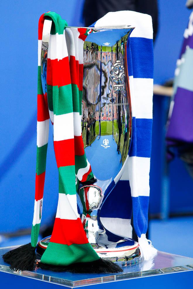 Finał Pucharu Polski: Lech Poznań 1-2 Legia Warszawa - fot. Piotr Galas (zdjęcie 4 z 172)