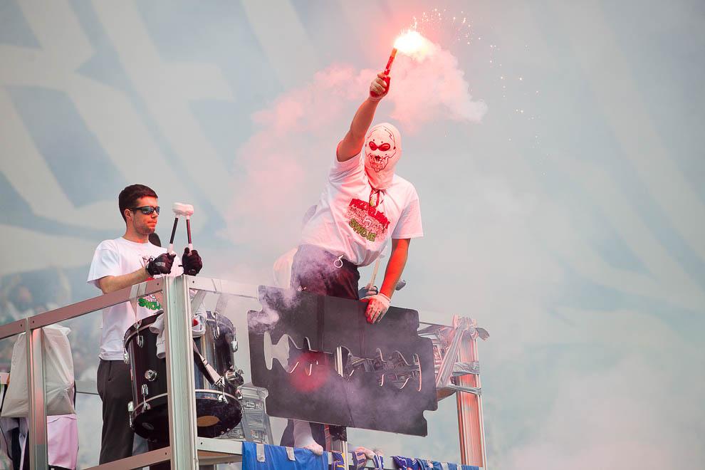 Finał Pucharu Polski: Lech Poznań 1-2 Legia Warszawa - fot. Piotr Galas (zdjęcie 96 z 172)