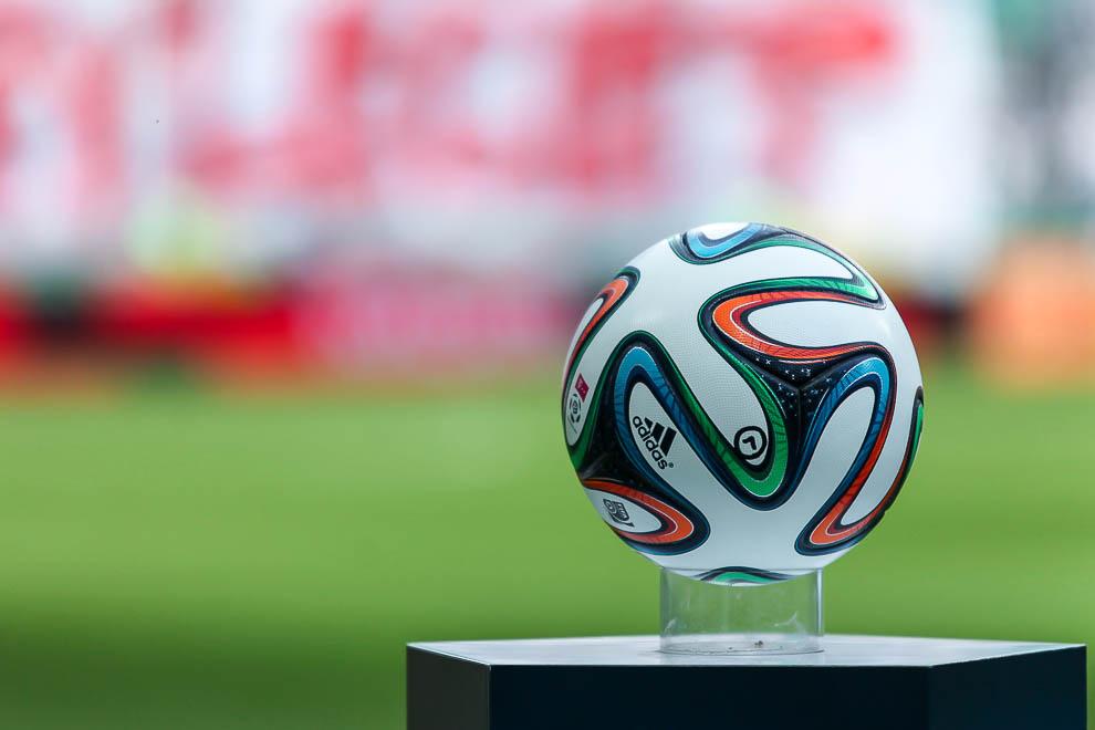 Legia Warszawa 1-2 Lech Poznań - fot. Piotr Galas/wiadomosci24.pl (zdjęcie 4 z 43)