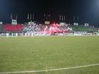 Władcy Stadionów: Dwie Trybuny - fot Woytek
