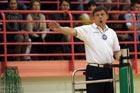 Legia Warszawa 2-3 Ósemka Siedlce 03.11.2007 (legialive.pl) - 49 zdjęć - 03.11.2007