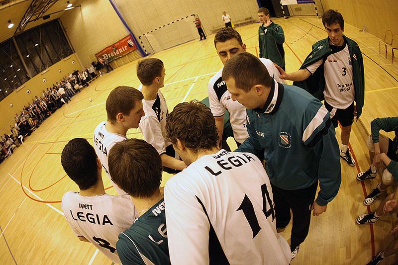 Legia Warszawa 3-1 Lechia Tomaszów Maz. - fot. Piotr Galas (zdjęcie 14 z 30)