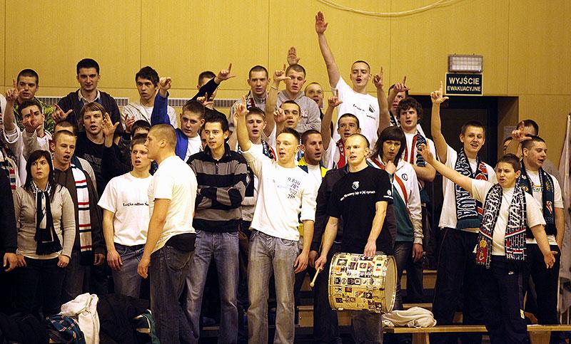 Legia Warszawa 3-1 Lechia Tomaszów Maz. - fot. Piotr Galas (zdjęcie 15 z 30)