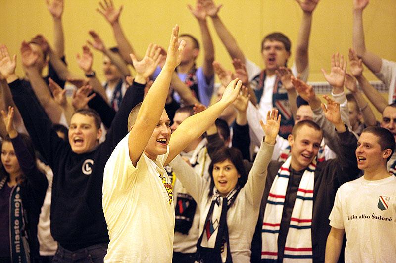 Legia Warszawa 3-1 Lechia Tomaszów Maz. - fot. Piotr Galas (zdjęcie 20 z 30)