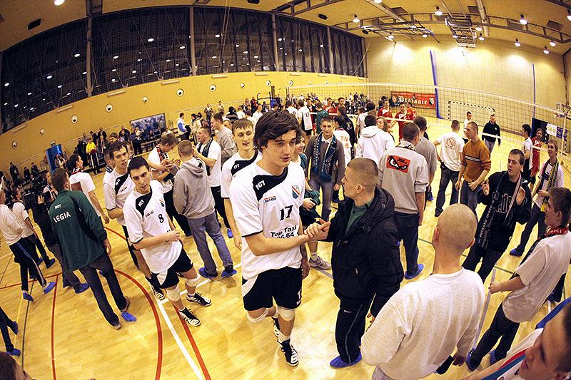 Legia Warszawa 3-1 Lechia Tomaszów Maz. - fot. Piotr Galas (zdjęcie 26 z 30)