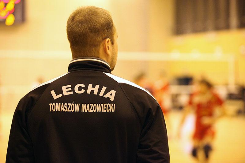 Legia Warszawa 3-1 Lechia Tomaszów Maz. - fot. Piotr Galas (zdjęcie 6 z 30)