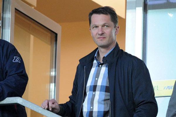 Jacek Zieliński - fot. Legionisci.com