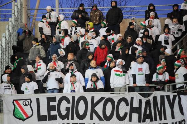 Legioniści w Kielcach - fot. Mishka / Legionisci.com