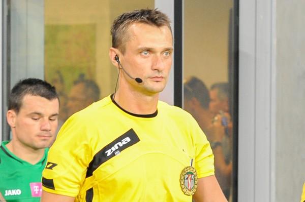 Jarosław Przybył - fot. Mishka / Legionisci.com