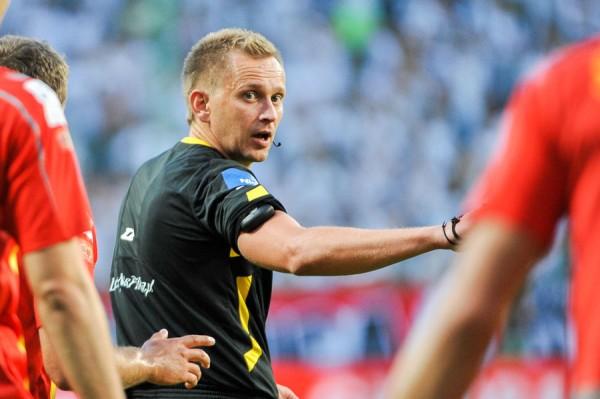 Piotr Lasyk - fot. Mishka / Legionisci.com