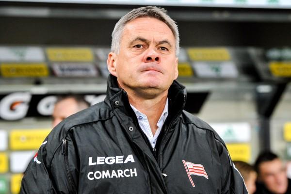Jacek Zieliński - fot. Mishka / Legionisci.com