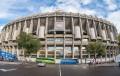 Estadio Santiago Bernabeu - fot. Woytek / Legionisci.com