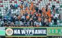 125 lubinian na meczu przy Łazienkowskiej 18 września 2016 - fot. Legionisci.com