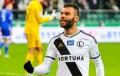 Nemanja Nikolić szykuje się do odejścia z Legii - fot. Mishka / Legionisci.com