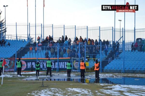 Wisła Płock Image: Na Stadionach: Cyrk Objazdowy