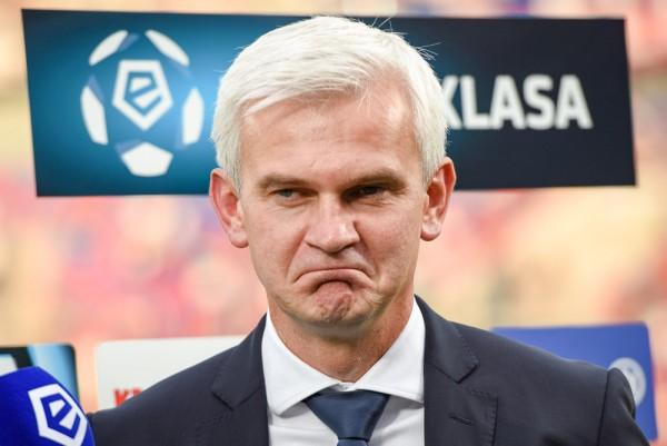 Jacek Magiera - fot. Mishka / Legionisci.com