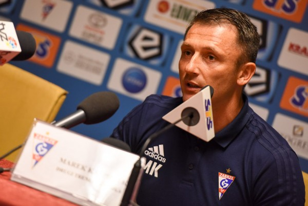 Marek Kasprzyk - fot. Woytek / Legionisci.com