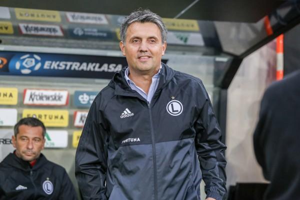 Romeo Jozak - fot. Kamil Marciniak / Legionisci.com