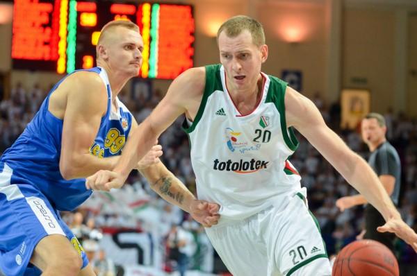 Mateusz Jarmakowicz - fot. Hugollek / Legionisci.com