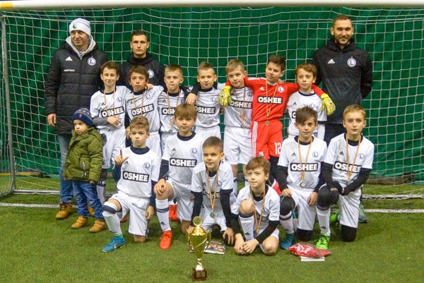 Ursynów Cup - fot. Rafii / Legionisci.com