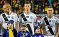 Adam Hlousek, Tomas Necid, Artur Jędrzejczyk - fot. Mishka / Legionisci.com