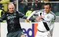 Miroslav Radović nie zagra w Amsterdamie - fot. Mishka / Legionisci.com