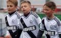 Strzelcy bramek dla Legii 2006: Jakub Trzaskowski, Filip Kucharski i Klaudiusz Dołowy - fot. Raffi / Legionisci.com