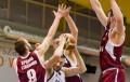 Adam Linowski jest jednym z zawodników, który decyzją trenerów, po dwóch latach gry, odchodzi z koszykarskiej Legii - fot. Woytek / Legionisci.com