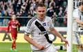 Artur Jędrzejczyk, gol - fot. Mishka / Legionisci.com