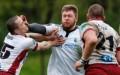Legia Warszawa - Rugby Białystok - fot. Kamil Marciniak / Legionisci.com