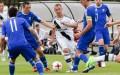 Robert Bartczak należał do wyróżniających się graczy sobotniego meczu - fot. Woytek / Legionisci.com