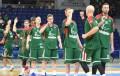 Koszykarze Legii przed pierwszym meczem sezonu 2017/18 - fot. Bodziach