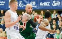 Legia Warszawa - Stelmet Zielona Góra - fot. Krzysztof Białowąs